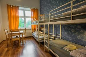 Atlantis Hostel, Hostels  Krakau - big - 7