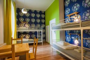 Atlantis Hostel, Hostels  Krakau - big - 58