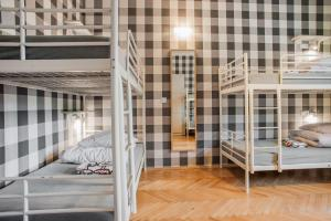 Atlantis Hostel, Hostels  Krakau - big - 16