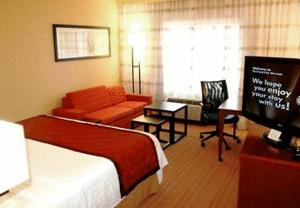 Courtyard by Marriott Traverse City, Отели  Traverse City - big - 32