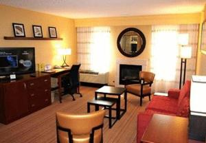 Courtyard by Marriott Traverse City, Отели  Traverse City - big - 30