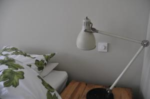 B&B De Oelesprong Westernieland, Bed and Breakfasts  Westernieland - big - 2