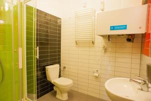 Atlantis Hostel, Hostels  Krakau - big - 27