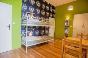 Atlantis Hostel, Hostels  Krakau - big - 21