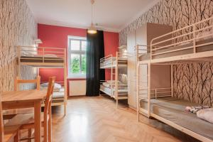 Atlantis Hostel, Hostels  Krakau - big - 20