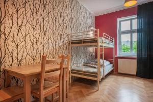 Atlantis Hostel, Hostels  Krakau - big - 28