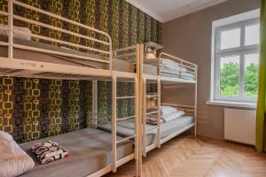 Atlantis Hostel, Hostels  Krakau - big - 30