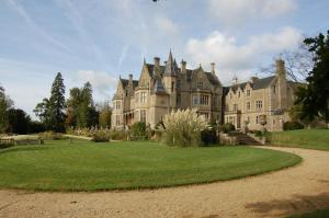 Photo of Orchardleigh House