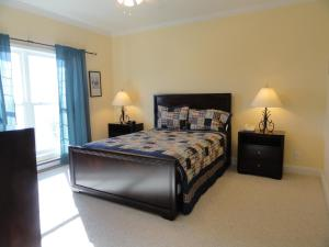 Two-Bedroom Apartment  - #B2