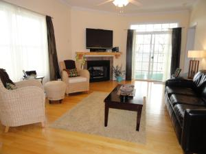 Two-Bedroom Apartment -  #B1