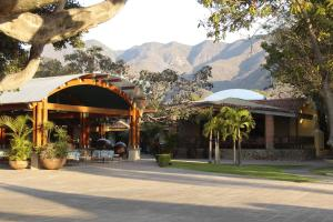 Hotel Real de Chapala, Hotels  Ajijic - big - 35