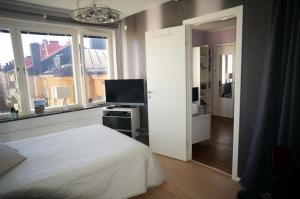 Photo of Bed & Breakfast Stockholm At Mariatorget
