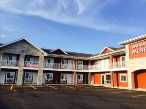 Photo of Watrous Motel