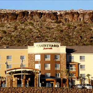 Photo of Courtyard By Marriott St. George