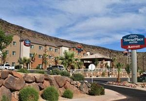 Photo of Towne Place Suites St. George