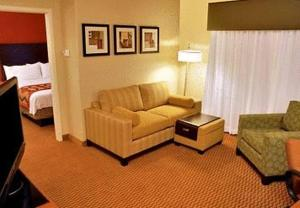Towne Place Suites St. George