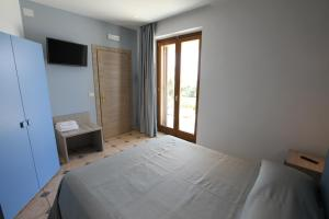 La Suite del Faro, Bed & Breakfast  Scalea - big - 13