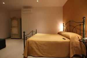 La Suite del Faro, Bed & Breakfast  Scalea - big - 15