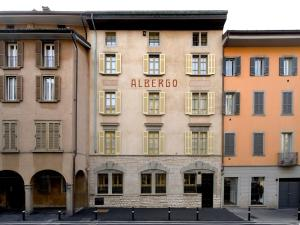 Photo of Petronilla   Hotel In Bergamo