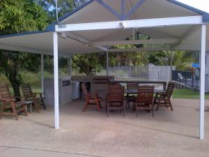 L'Amor Holiday Apartments, Apartmánové hotely  Yeppoon - big - 41