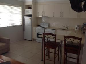 L'Amor Holiday Apartments, Apartmánové hotely  Yeppoon - big - 36