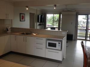 L'Amor Holiday Apartments, Apartmánové hotely  Yeppoon - big - 39