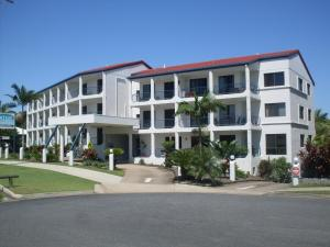 L'Amor Holiday Apartments, Apartmánové hotely  Yeppoon - big - 1