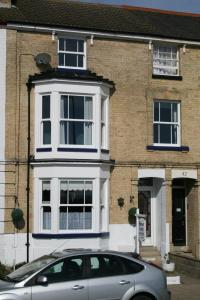Harbour Lights Guest House in Lowestoft, Suffolk, England