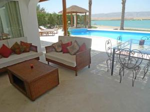 Three Bedroom Villa At White Villas, El Gouna   Unit 107935