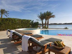 Four Bedroom Villa At White Villas, El Gouna   Unit 107831