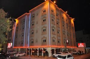 Al Qaser Furnished Units