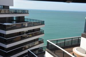 Apartment with Side Sea View 304