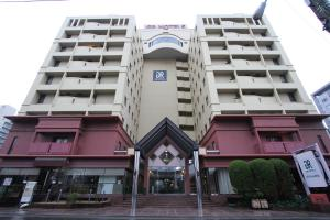 Photo of Gr Hotel Esaka