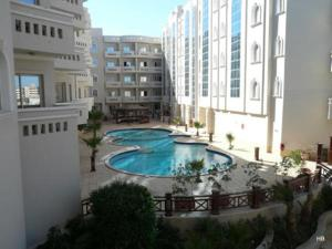 One Bedroom Studio At Hurghada Dreams, Hurghada   Unit 108638