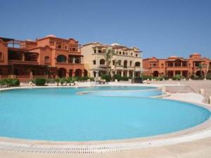 Two Bedroom Apartment At El Gouna West Golf ,Hurghada   Unit 108868