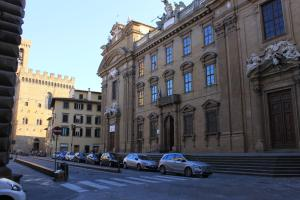 Appartamento Signoria Apartments - Ape Touring, Firenze