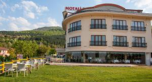 Photo of Motali Life Hotel