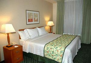 Hotel Fairfield Inn and Suites Cordele, Cordele