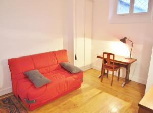Two Bedroom Apartment   Rue De La Glaciere