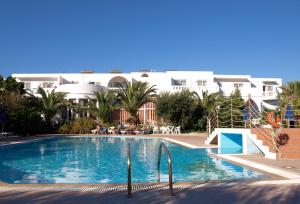 Photo of Eristos Beach Hotel