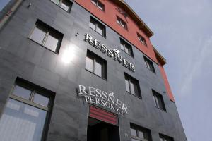 Pension Ressner