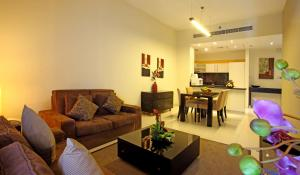 Appartement Royal Ascot Hotel Apartment (Kirklees 2), Dubaï