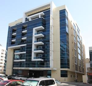 Appartamento Royal Ascot Hotel Apartment (Kirklees 2), Dubai