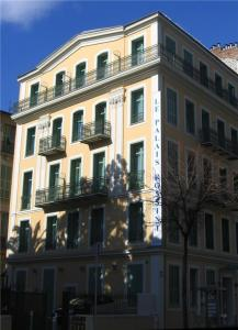 Apartment Odalys Le Palais Rossini Ii