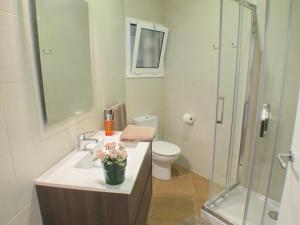 Three-Bedroom Apartment - Valencia, 463