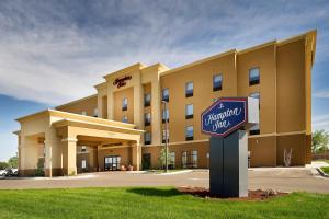 Photo of Hampton Inn Pampa