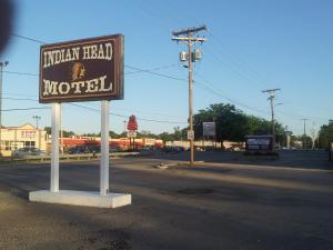 Indian Head Motel