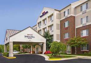Spring Hill Suites Herndon Reston