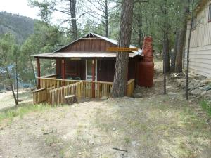 Camphouse By Cool Ruidoso