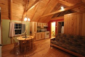 One-Bedroom Chalet - Perce